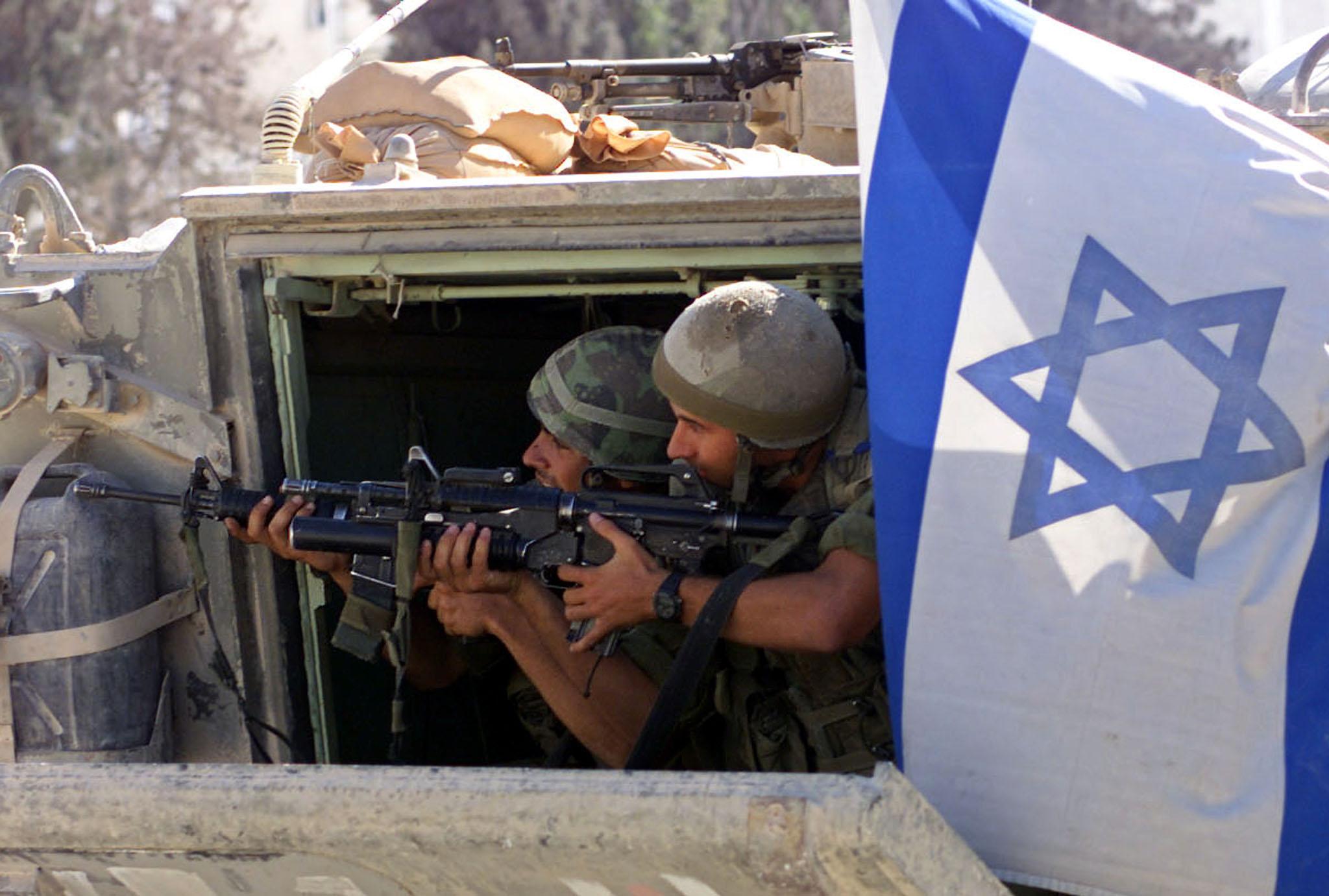 conflitto israeliano