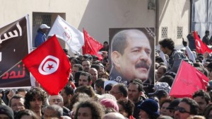 belaid-funeral-rage-unrest-tunisia