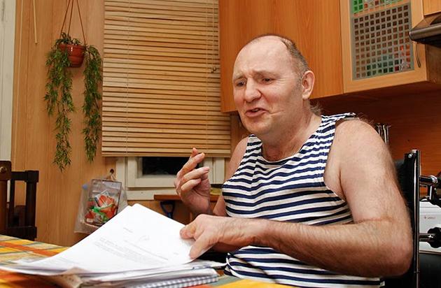 Mikhail Beketov