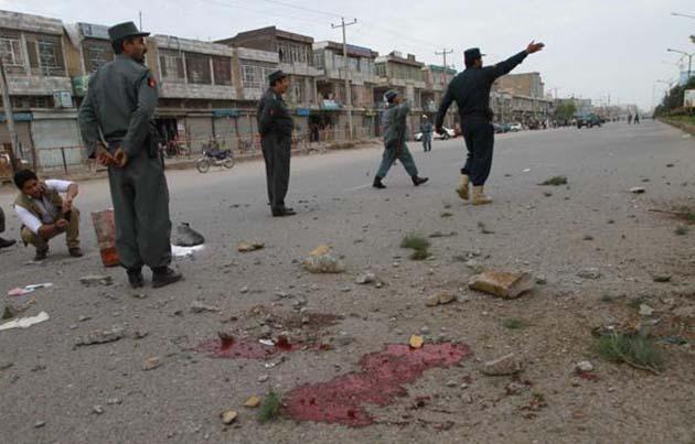 raid afghanistan