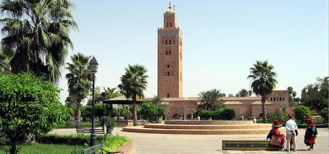 viaggio in marocco