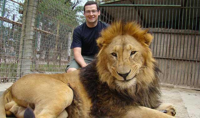 zoo di Lujan