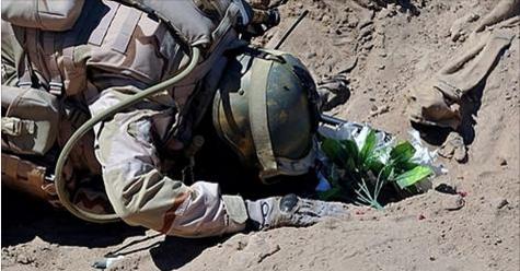 Hanno trovato i corpi: i morti sono migliaia