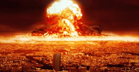 La fine del mondo avverrÀ nel 2017: ecco la nuova profezia