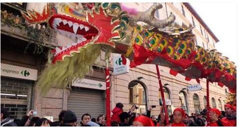 A Milano quasi 30mila cinesi: ma nel 2016 ne sono morti solo 14