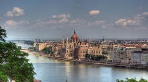 budapest nel 2014
