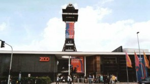 zoo di copenaghen